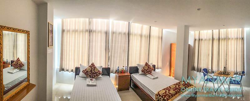 Myanmar Reisetipps   Dawei   Hotel Best House
