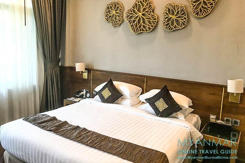 Myanmar Reisetipps   Dawei   Hotel Dawei