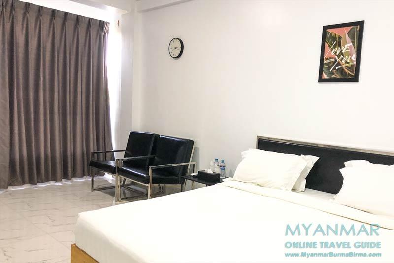 Myanmar Reisetipps | Hpa-an | Queen Hotel